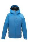 NORWAY ALPINE DOWN HYBRID JACKET
