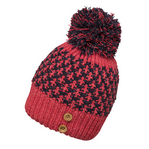 AMBER KNIT HAT